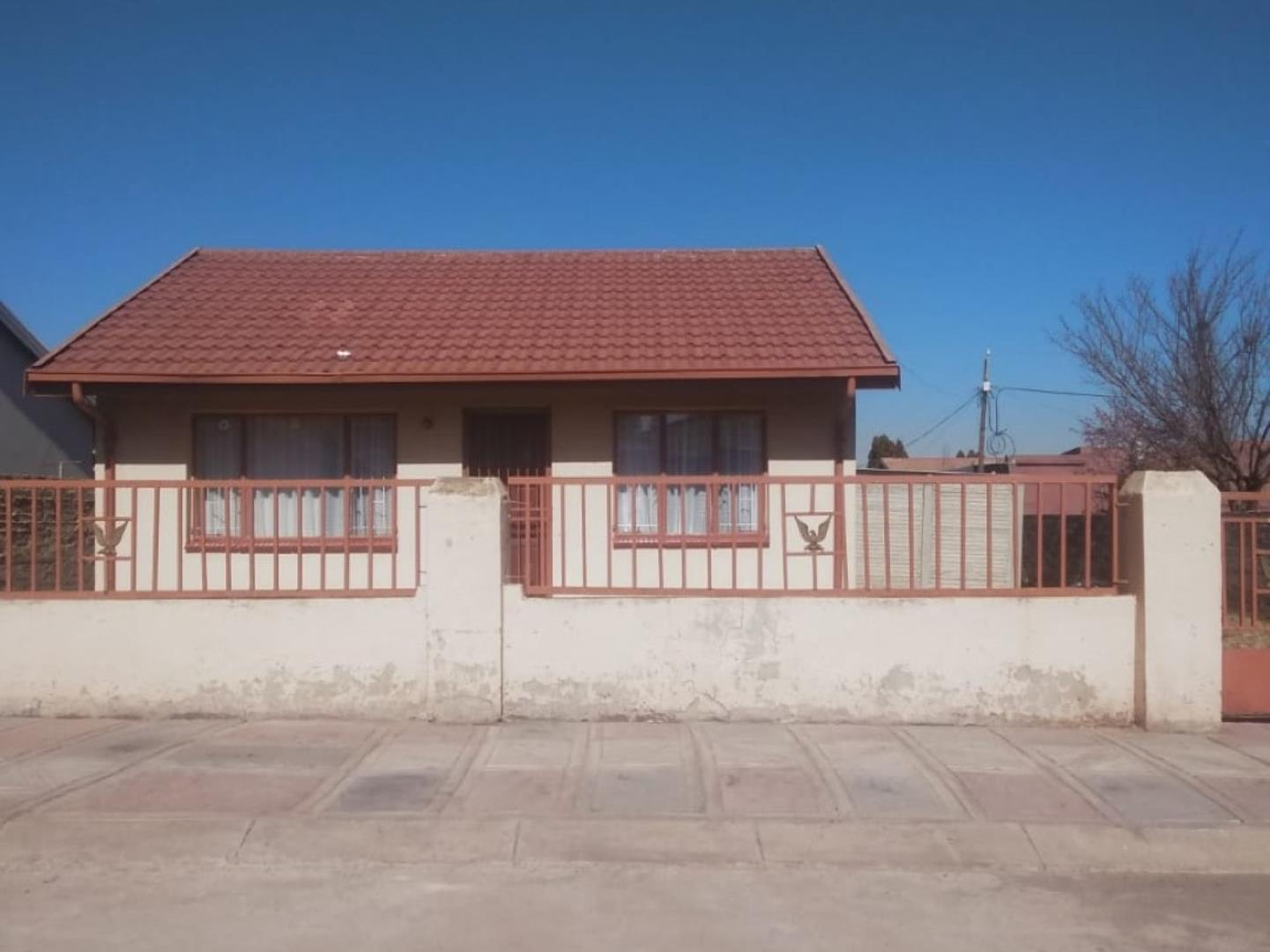2 Bedroom House for Sale in Sebokeng Zone 6, Sebokeng - Gauteng