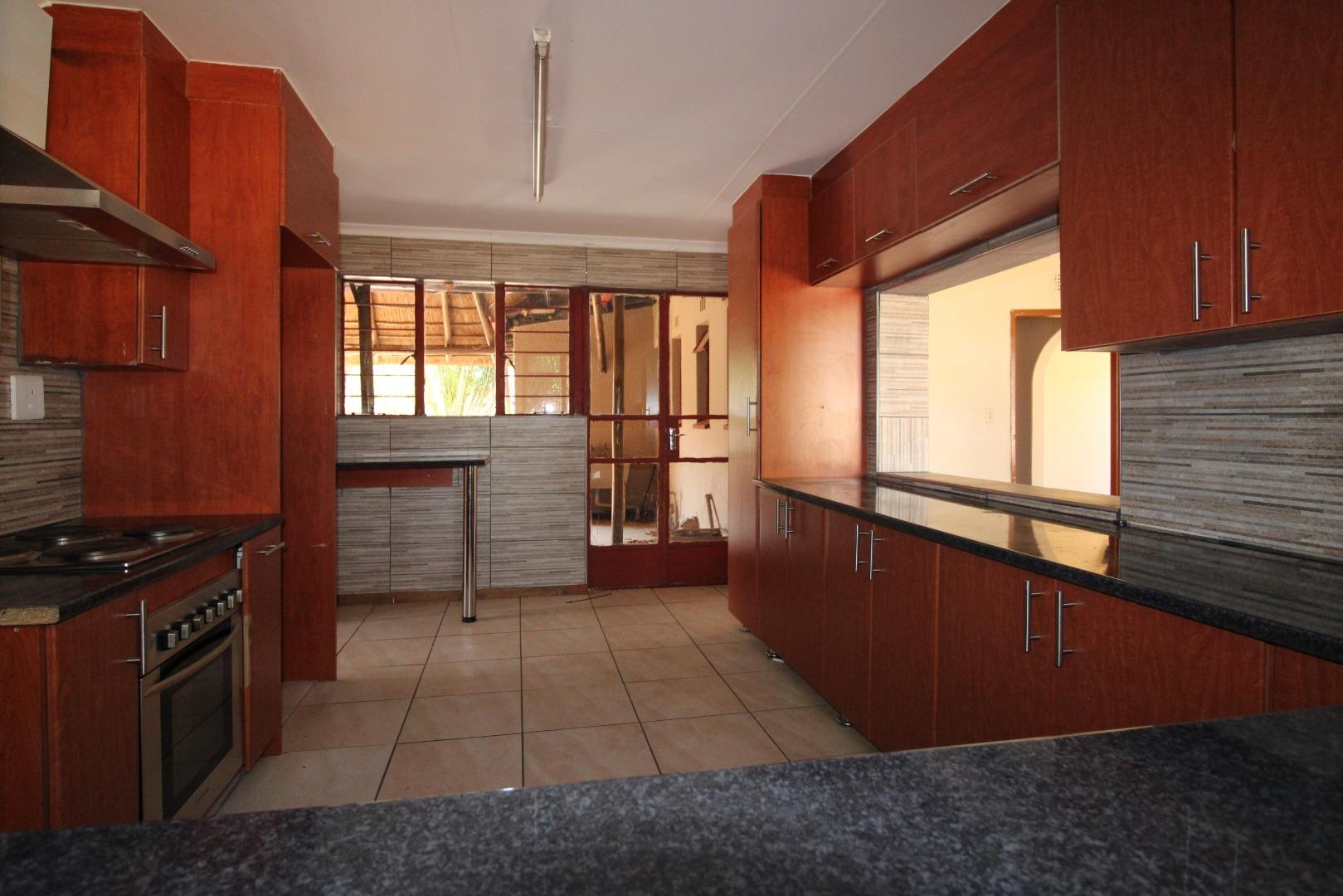 3 Bedroom House for Sale in Vaalpark, Sasolburg - Free State
