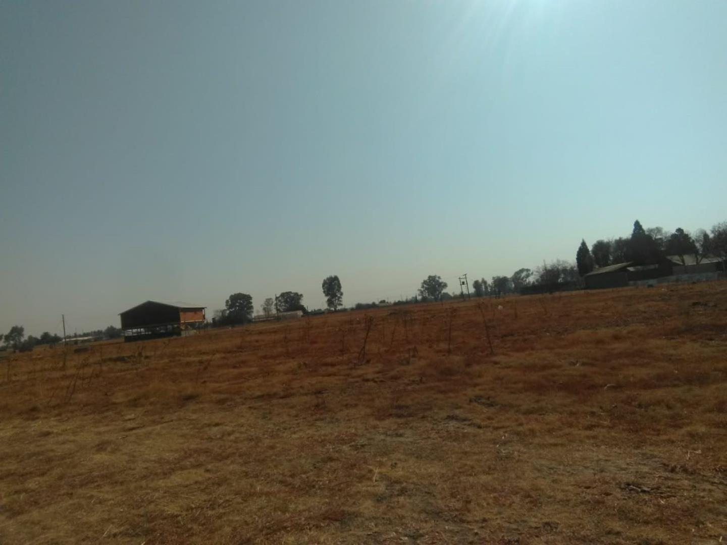 Vacant Land for Sale in Nanescol, Vanderbijlpark - Gauteng