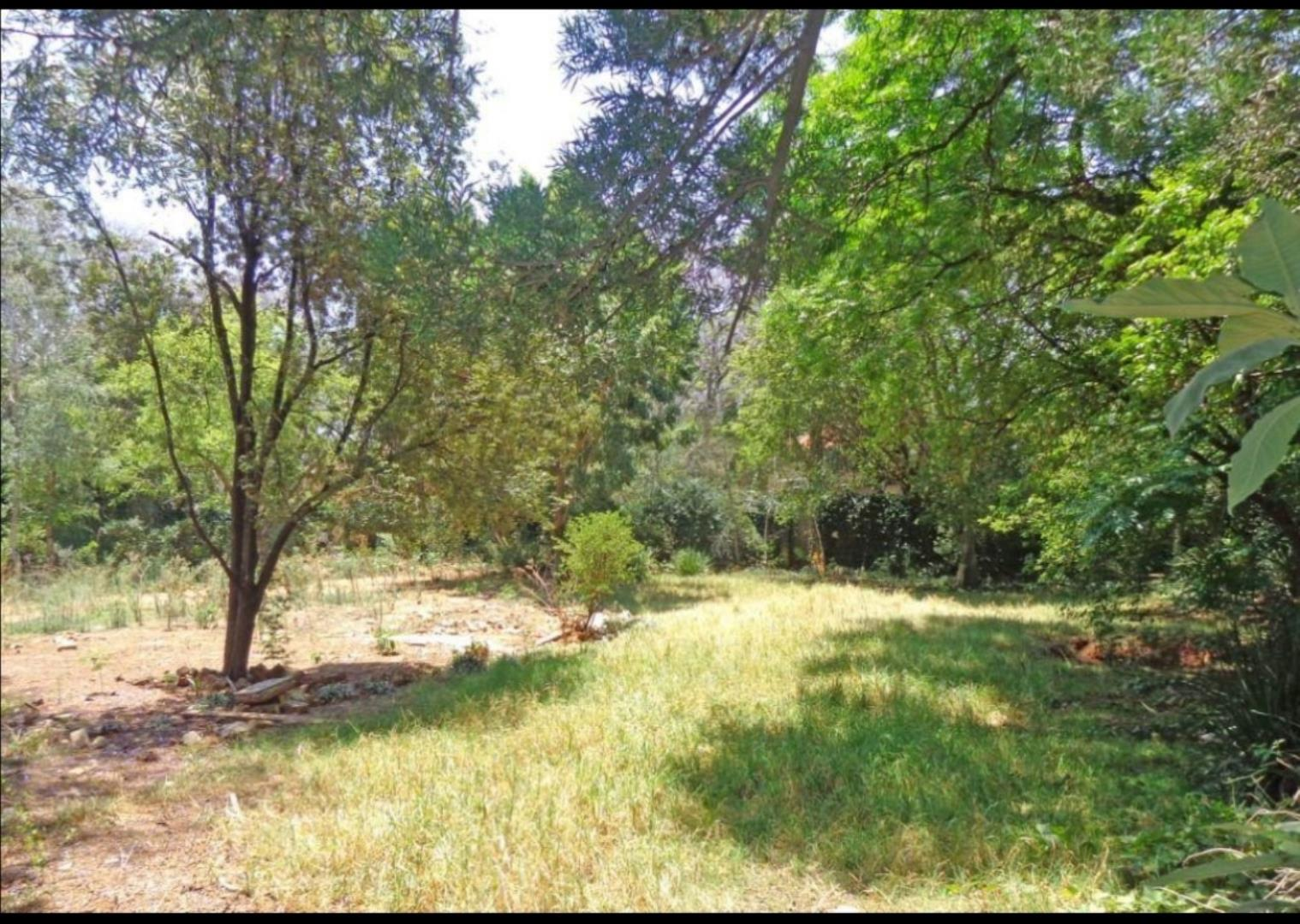 Vacant Land for Sale in Houghton Estate, Johannesburg - Gauteng