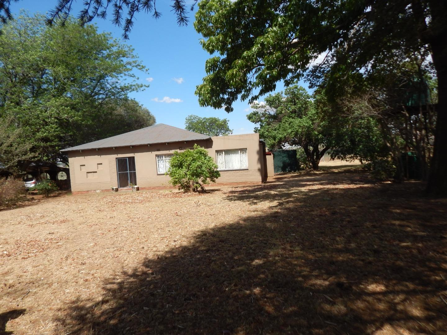 4 Bedroom House for Sale in Kookfontein, Meyerton - Gauteng