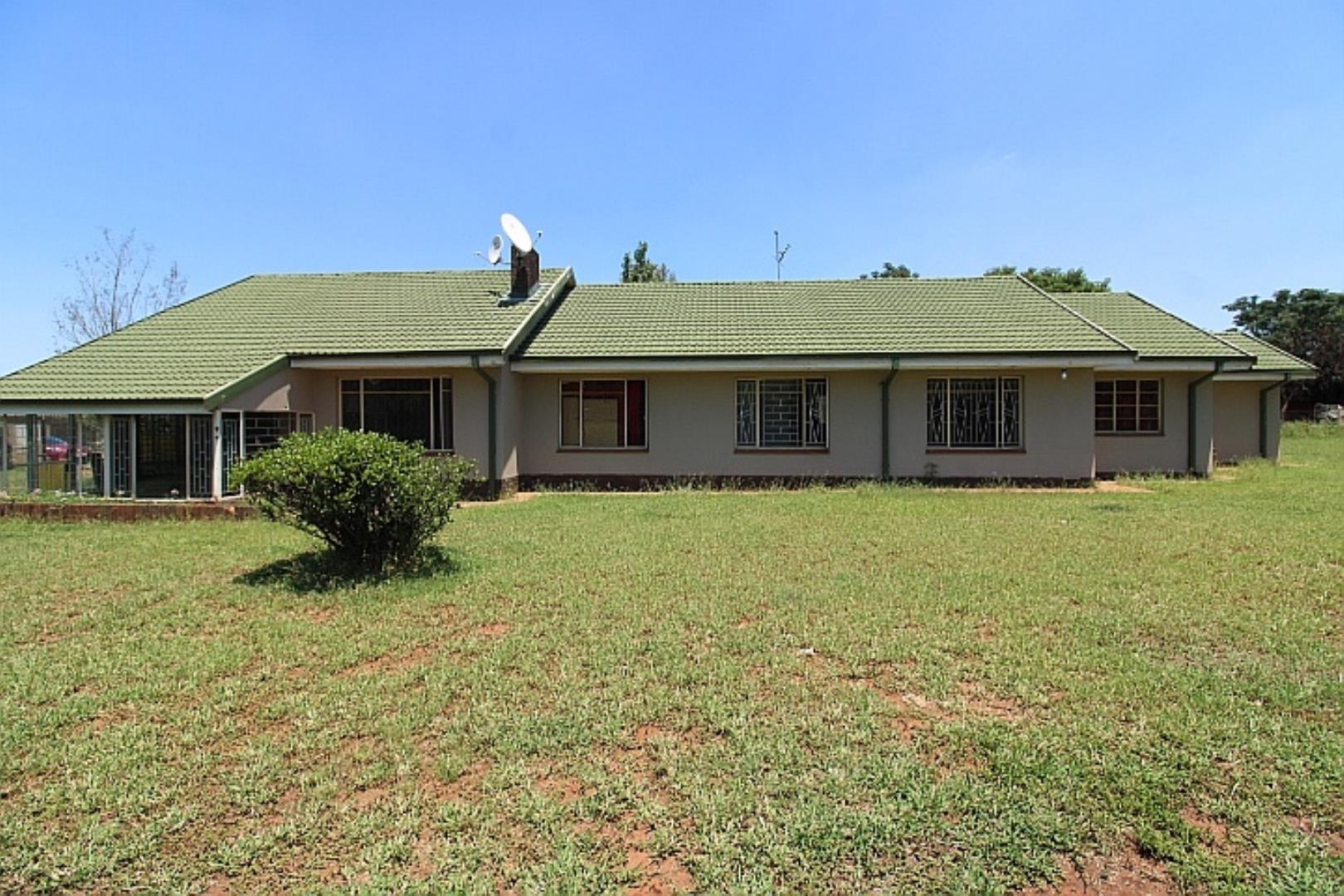 3 Bedroom House for Sale in Witkop, Meyerton - Gauteng