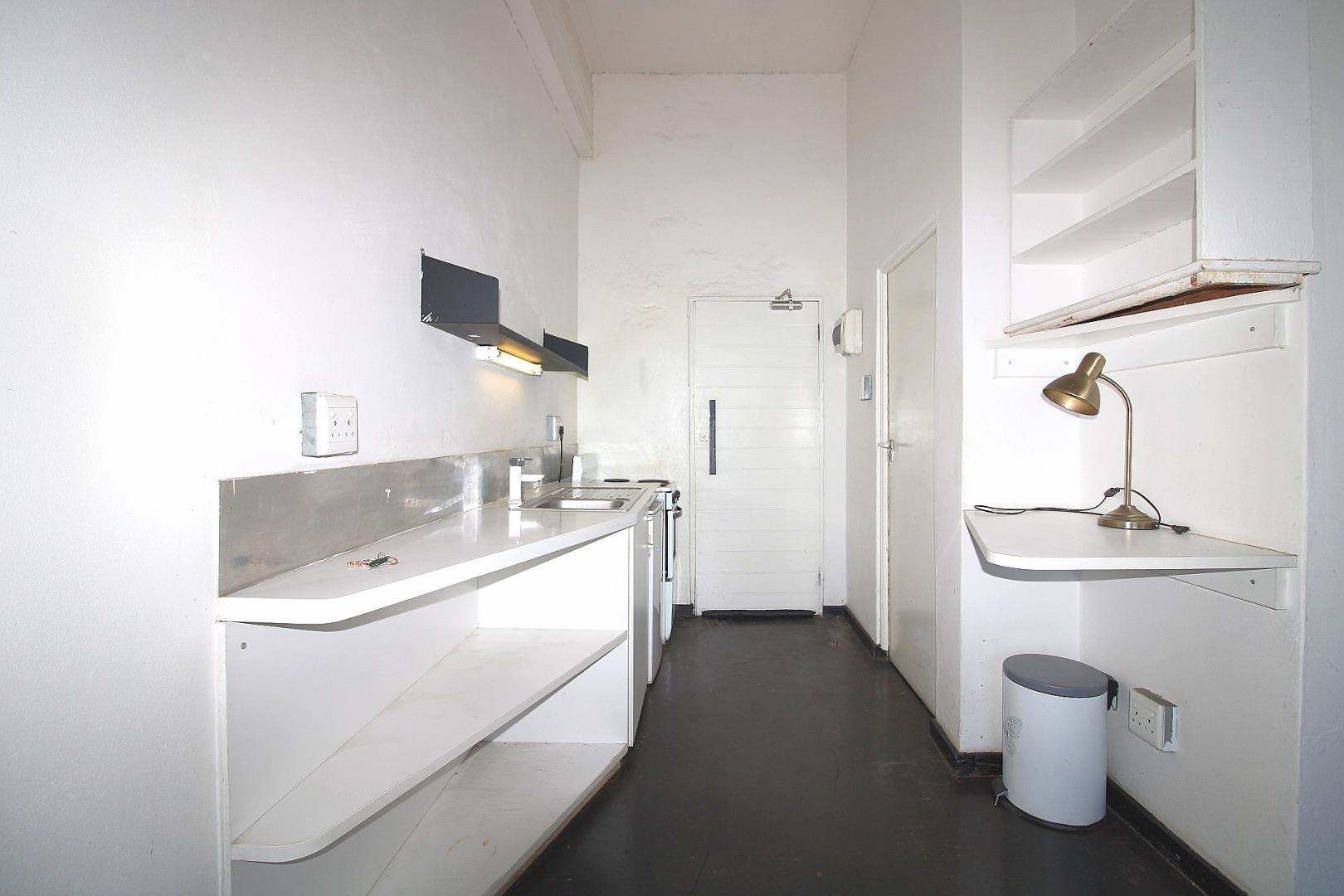 1 Bedroom Apartment for Sale in Maboneng, Johannesburg - Gauteng
