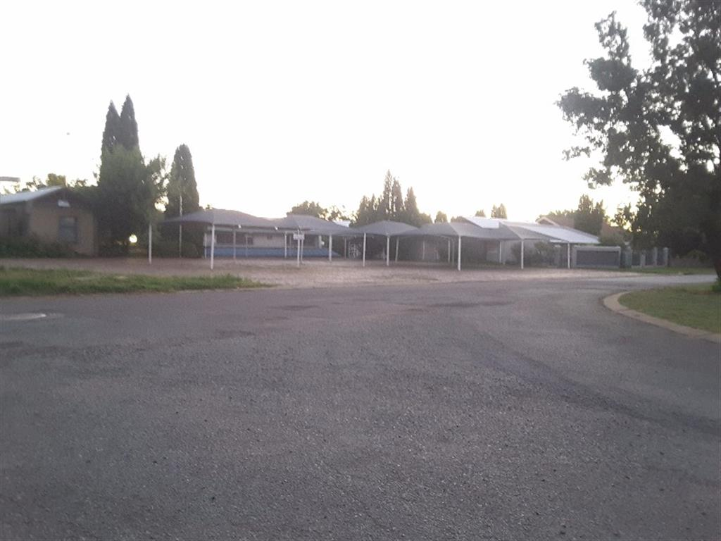 Commercial Property for Sale in Vaalpark, Sasolburg - Free State