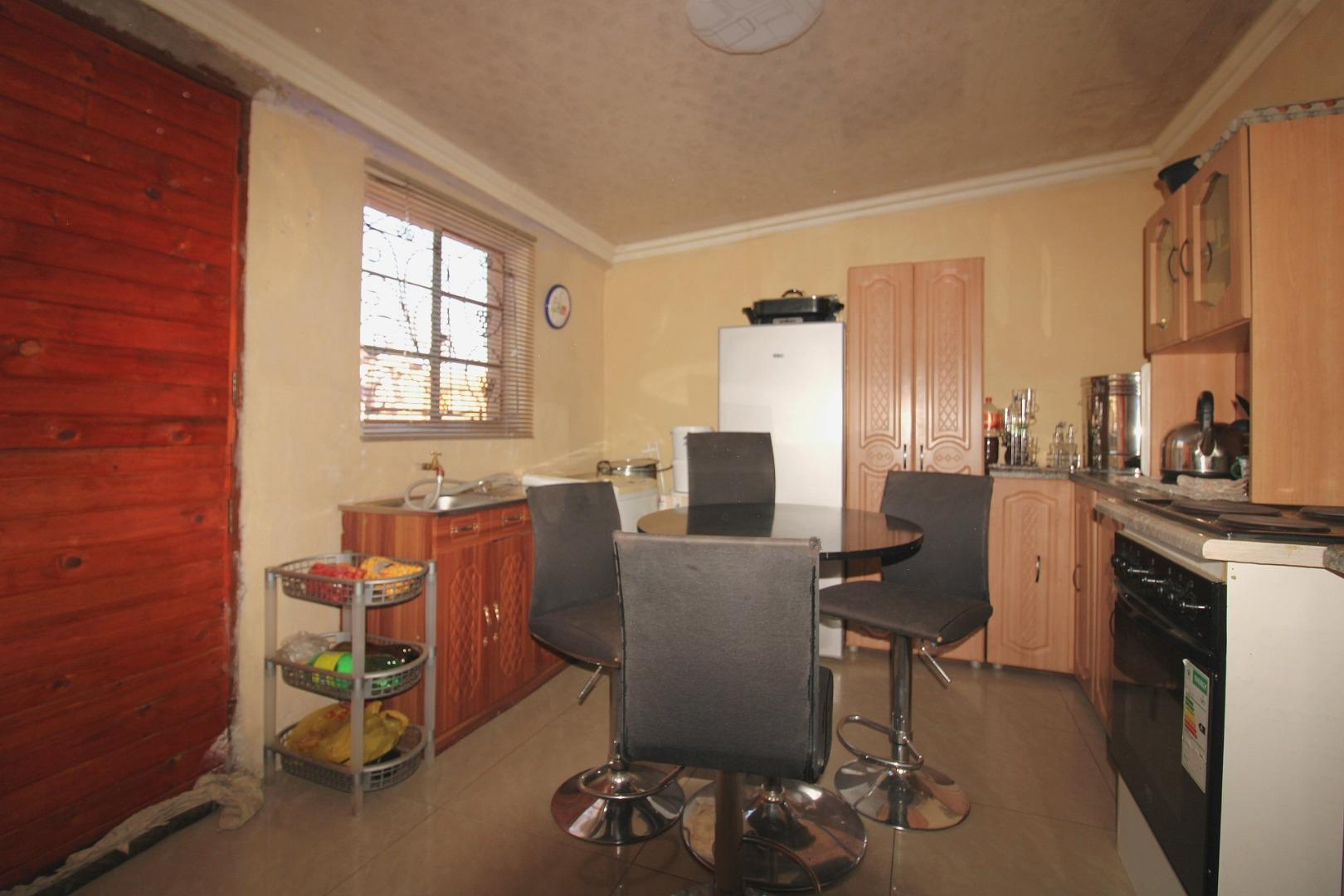 2 Bedroom House for Sale in Sebokeng Zone 7, Sebokeng - Gauteng