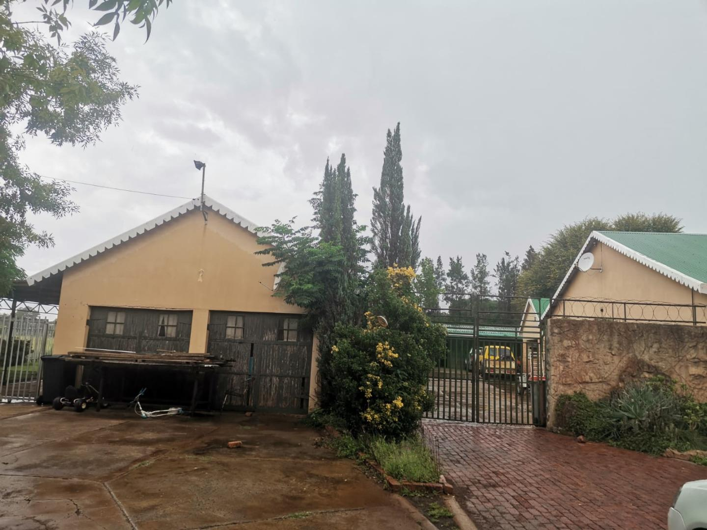 6 Bedroom House for Sale in Valley Settlements A H, Meyerton - Gauteng