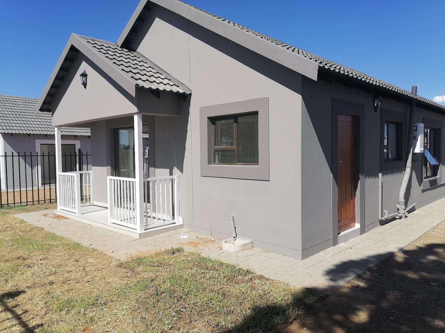 House for Sale in Grasslands, Bloemfontein - Free State