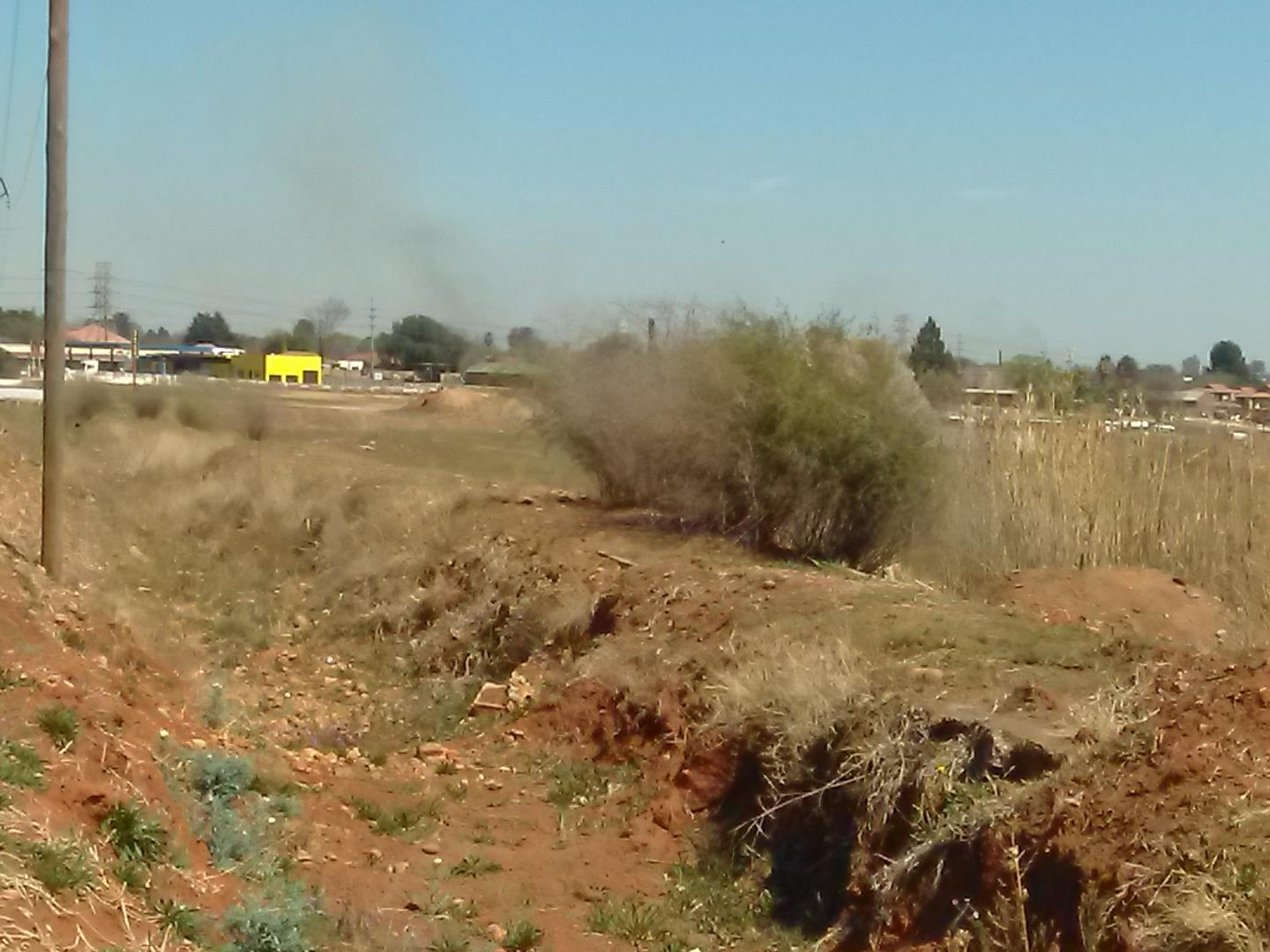 Vacant Land for Sale in Mckay A H, Meyerton - Gauteng