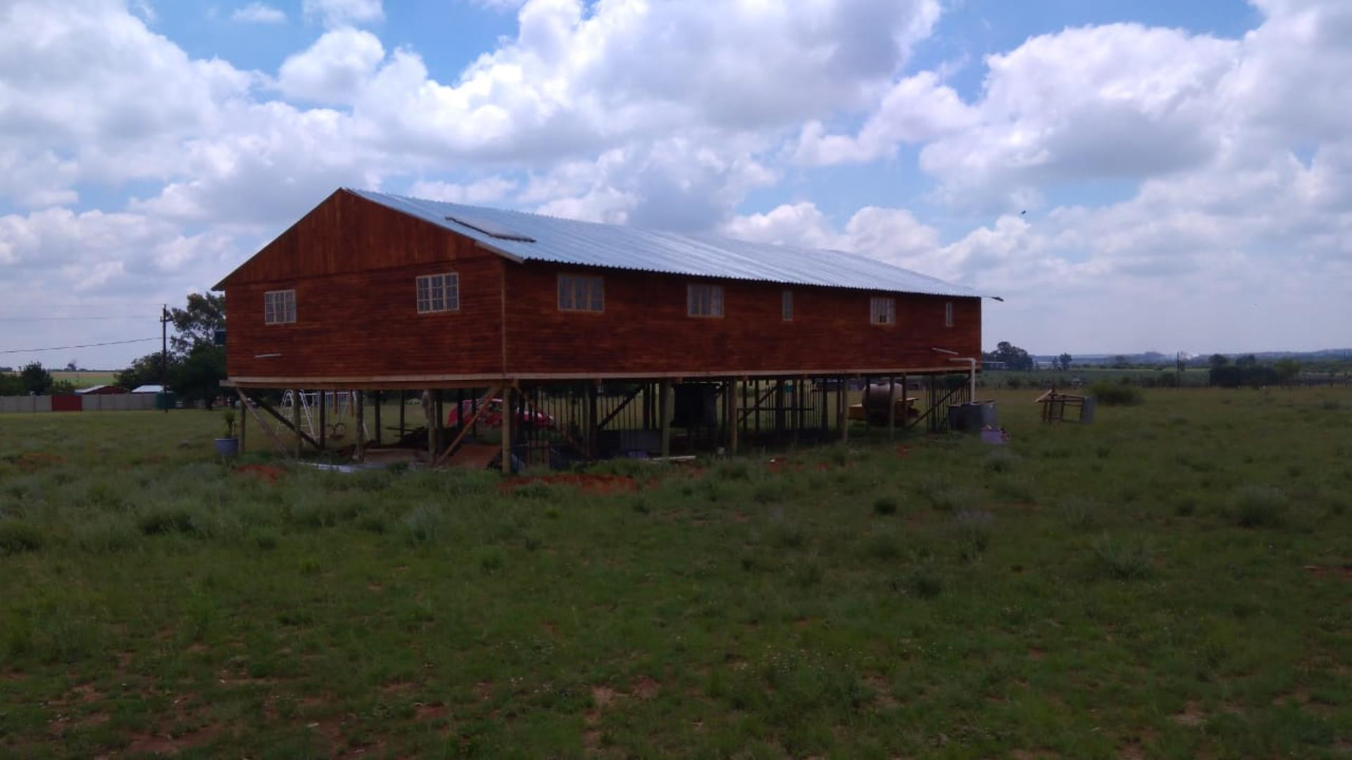 Vacant Land for Sale in Sherman Park, Meyerton - Gauteng