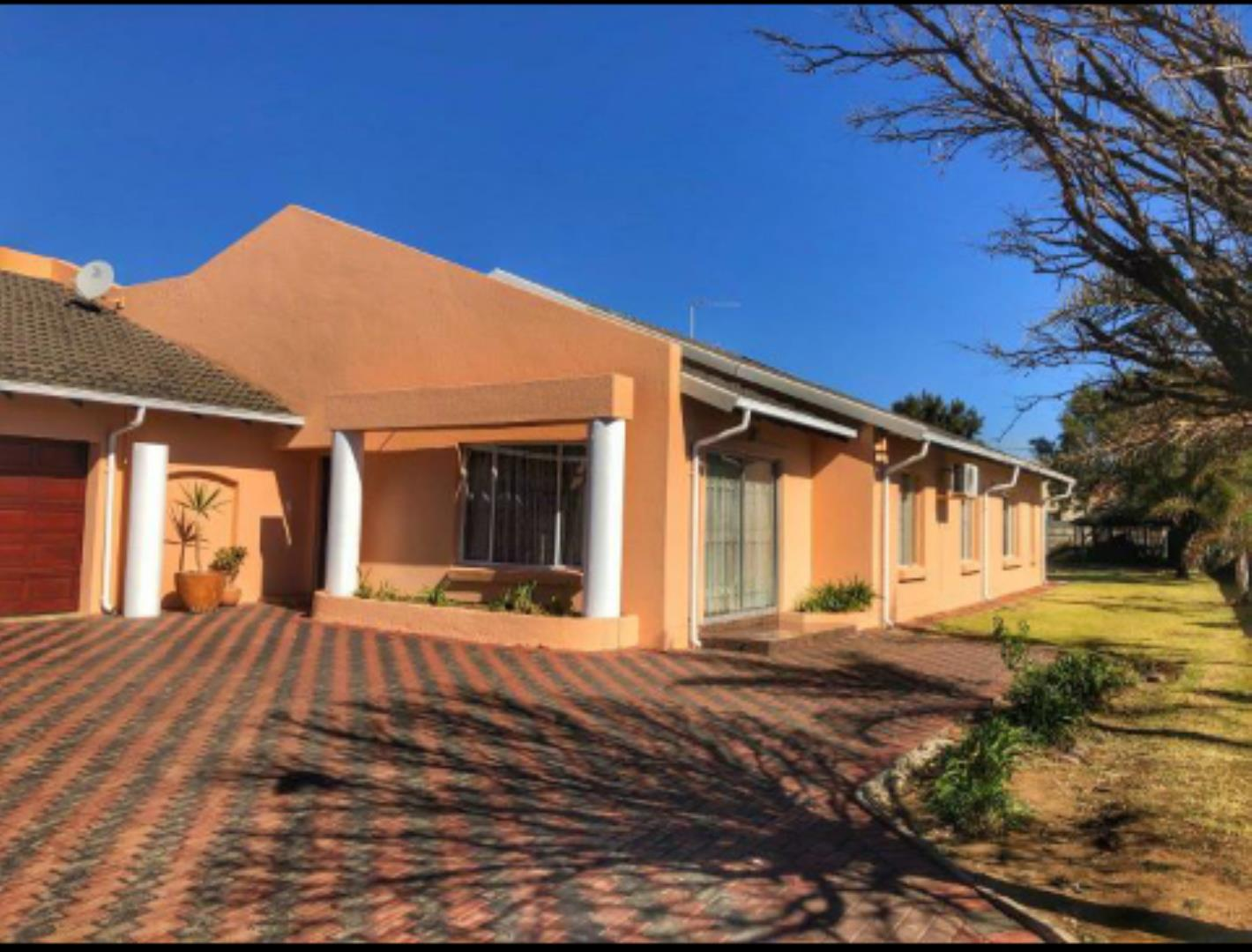 4 Bedroom House for Sale in Mayberry Park, Alberton - Gauteng