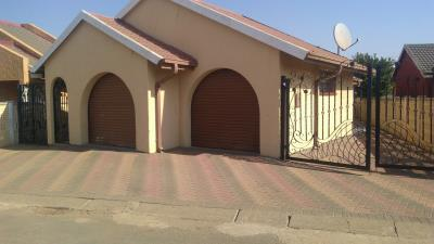 3 Bedroom House for Sale in Sebokeng Zone 10, Sebokeng - Gauteng
