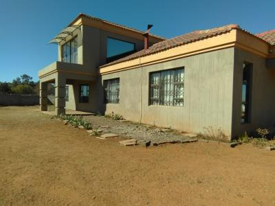 4 Bedroom House for Sale in Meyerton South, Meyerton - Gauteng