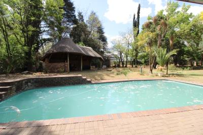 3 Bedroom House for Sale in Three Rivers Proper, Vereeniging - Gauteng