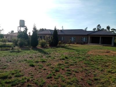 6 Bedroom House for Sale in De Deur, Vereeniging - Gauteng