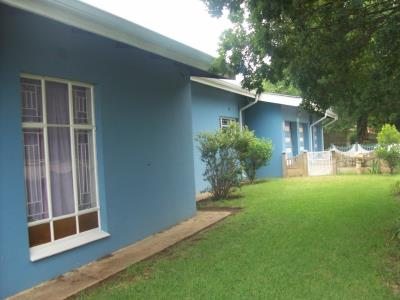4 Bedroom House for Sale in Wilgepark, Harrismith - Free State