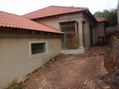3 Bedroom House for Sale in Naturena, Johannesburg - Gauteng