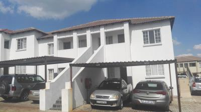 2 Bedroom Townhouse for Sale in Elspark, Germiston - Gauteng