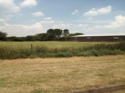 Commercial - Land for Sale in Kookrus, Meyerton - Gauteng