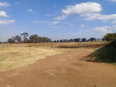 Commercial - Land for Sale in Meyerton Park, Meyerton - Gauteng
