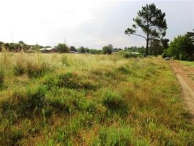 Vacant Land for Sale in Deneysville, Deneysville - Free State