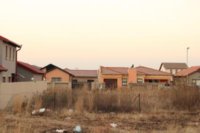 Vacant Land for Sale in Vanderbijlpark CE7, Vanderbijlpark - Gauteng