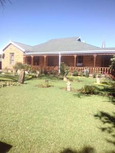 4 Bedroom House for Sale in Warden, Warden - Free State