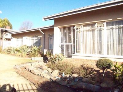 Smallholding for Sale in Bethlehem Rural, Bethlehem - Free State