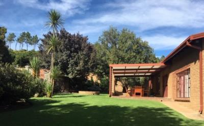 5 Bedroom House for Sale in Kings Hill, Harrismith - Free State