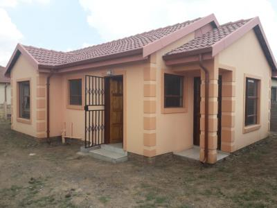House for Sale in Vanderbijlpark CE7, Vanderbijlpark - Gauteng