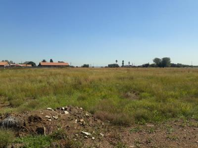 Vacant Land for Sale in Three Rivers East, Vereeniging - Gauteng