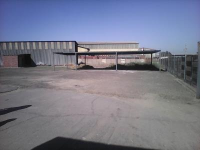 Industrial Property for Sale in Powerville, Vereeniging - Gauteng
