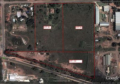 Vacant Land for Sale in Pendale, Meyerton - Gauteng